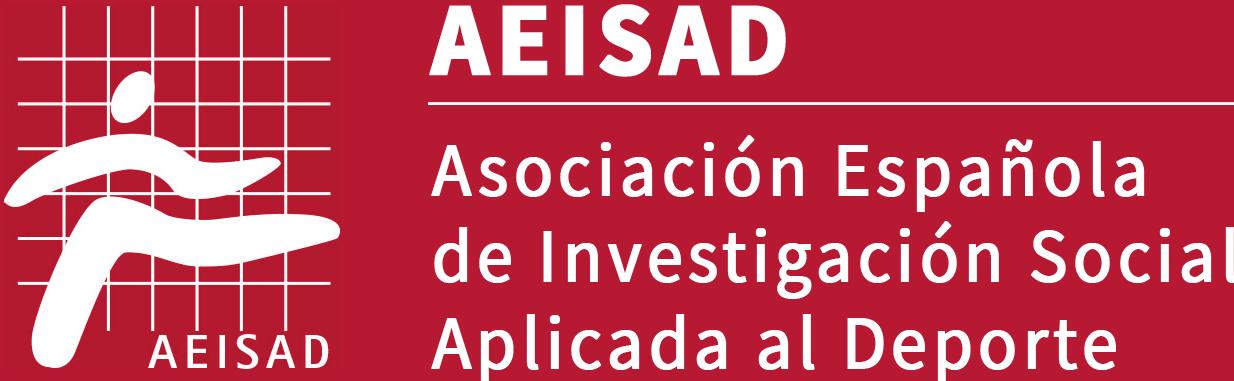 Logo Asociación Española de Investigación Social Aplicada al Deporte