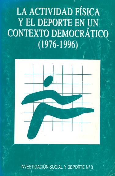 Acta congreso AEISAD 1998